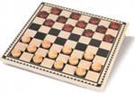 Игра в шашки - русские