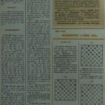 Рубрика для любителей стоклеточных шашек