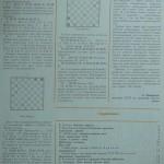 Важное дополнение к теории шашечных окончаний