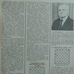 Мастер шашечной композиции М.Н. Балягин