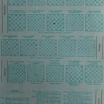 Задания для самостоятельного решения и шашечного творчества