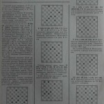 Первый гроссмейстер по шашечной композиции